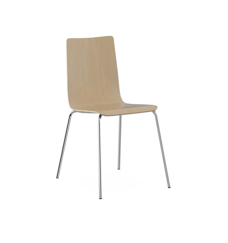 Komac Event 2 Wood Chair