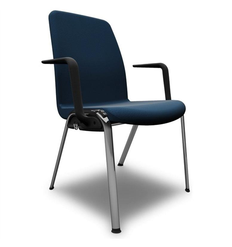 Komac Ice Fully Upholstered Armchair