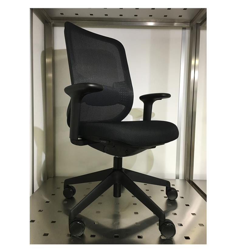 Orangebox Do Chair Black Edition With Technical Mesh