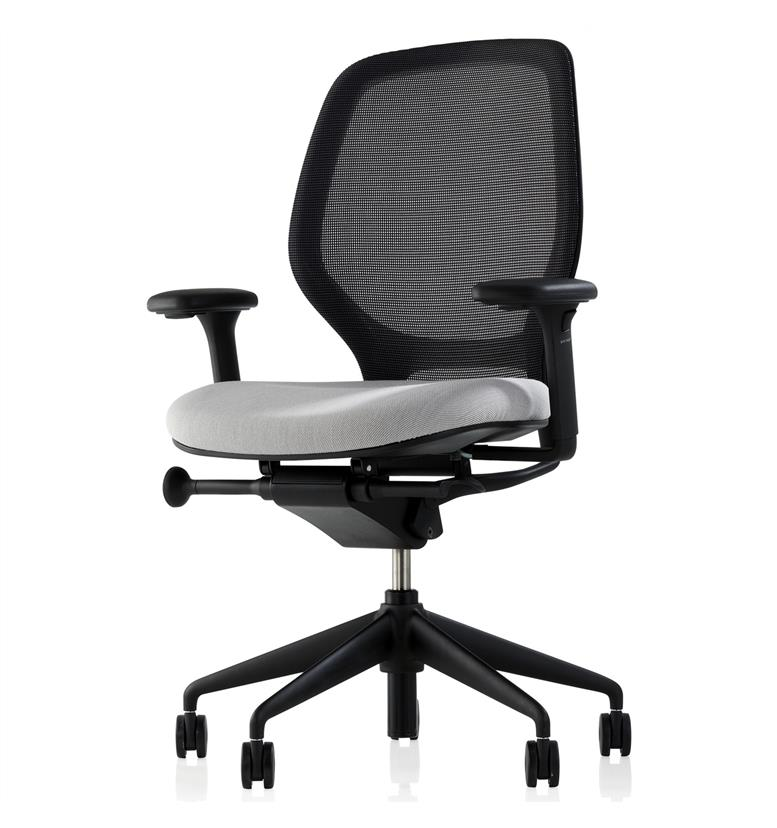 Orangebox Ara Mesh Back Office Chair