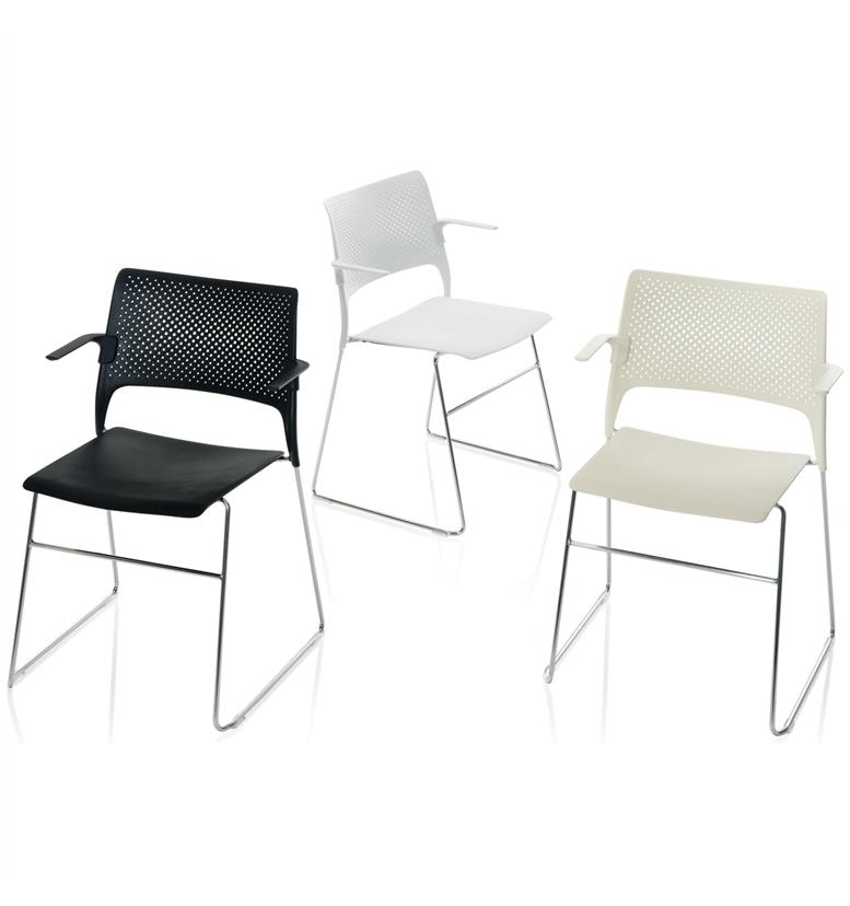 Orangebox Cors Nylon Seat Armchair