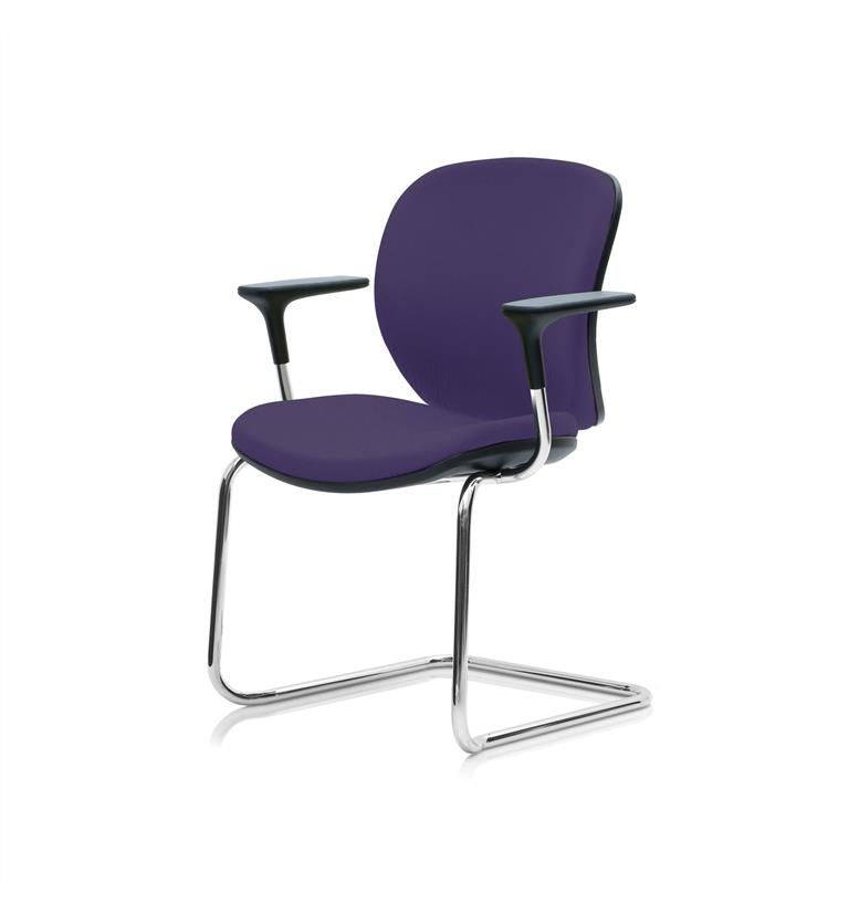 Orangebox Joy Cantilever Armchair