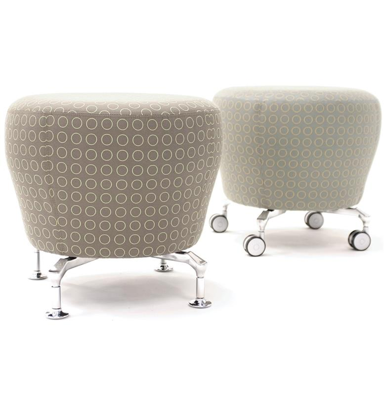 Orangebox Point Stool on Legs