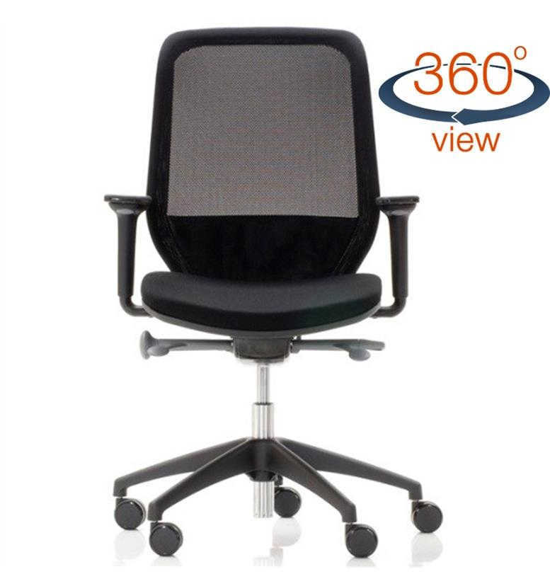 orangebox joy 12 mesh office chair office chairs uk