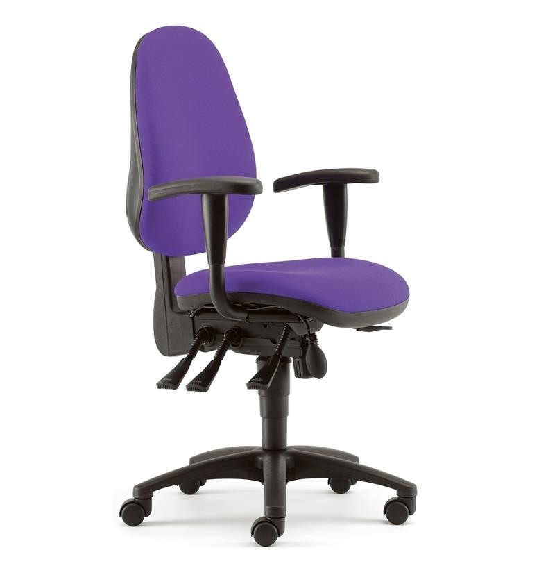 pledge solar office chair office chairs uk