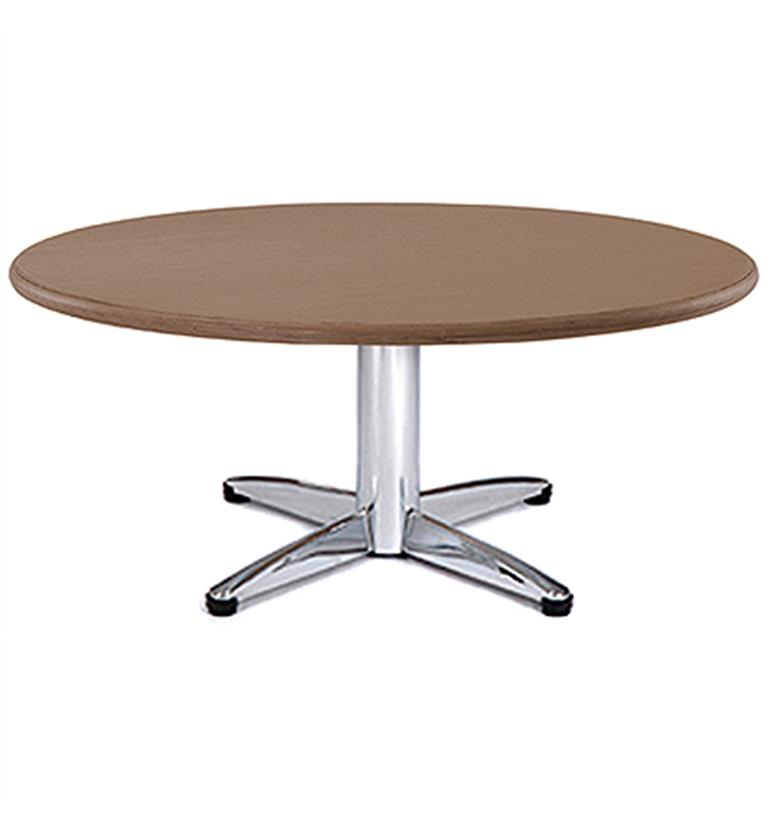 Large Round Coffee Table Uk: Pledge Unify Large Round Coffee Table