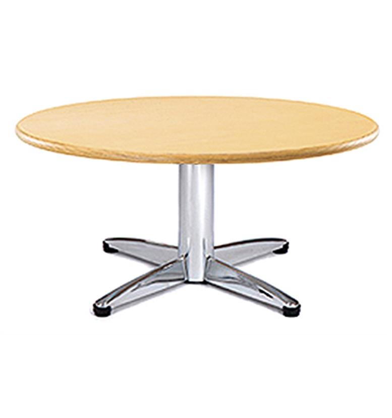 Pledge Uify Small Round Coffee Table Office Chairs Uk