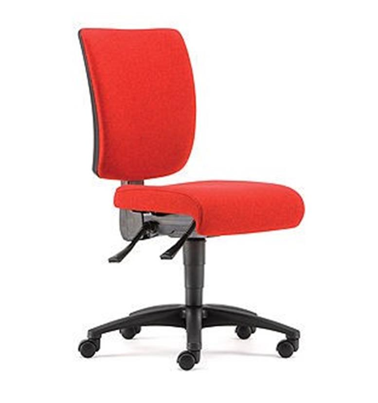 Pledge May'b Medium Back Chair