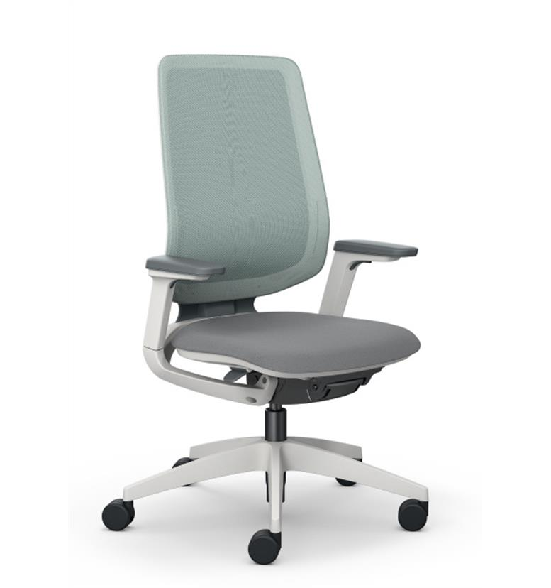 Sedus se:flex swivel chair