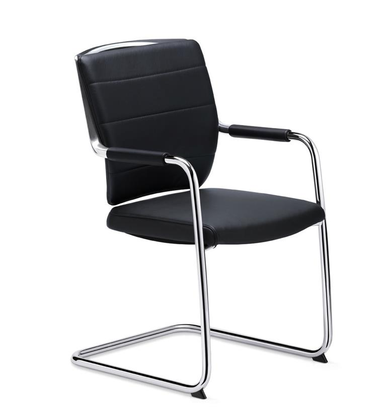 Sedus Crossline Prime Cantilever Visitor Chair