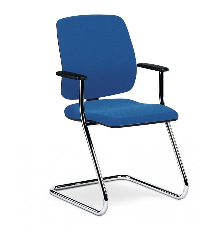 Sedus Early Bird Cantilever Visitor Chair