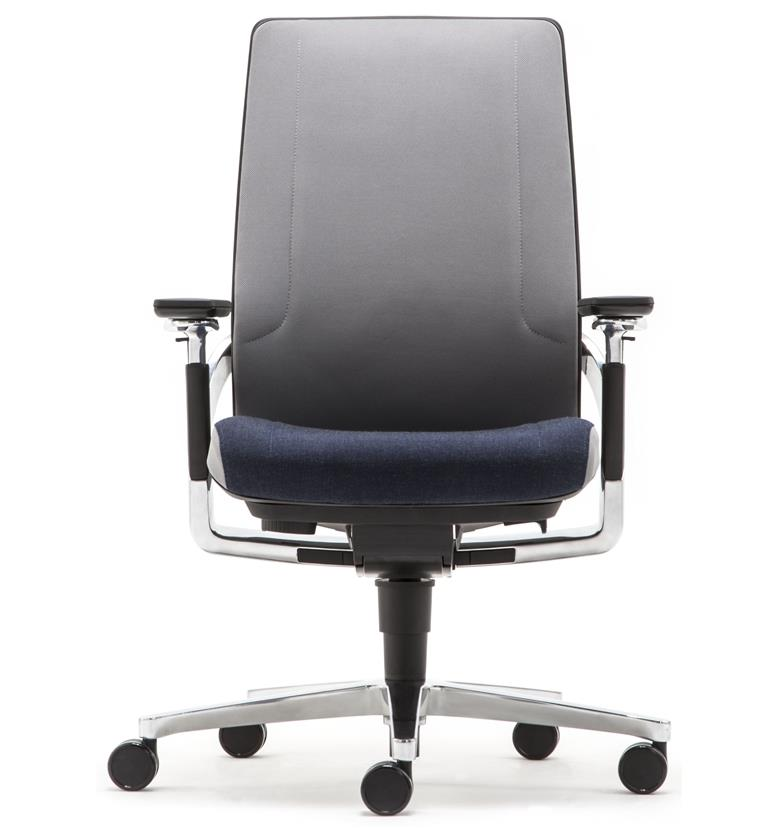 Senator i-Workchair Front