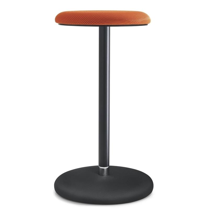 Girsberger Sway Fixed Height Stool