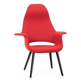 Vitra Organic Highback Chair