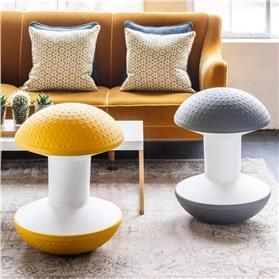 humanscale ballo stool at home