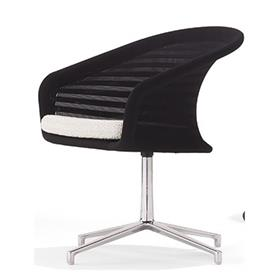 Allermuir Mayze Conference Chair 4-Star Base