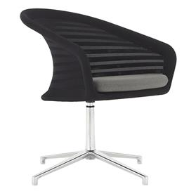 Allermuir Mayze Conference Chair 4-Star Base 2
