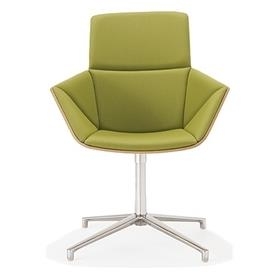 Allermuir Phoulds 4-Star Base Chair 2