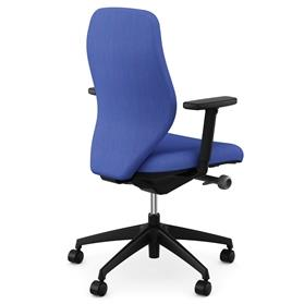 Komac App Office Chair Fully Upholstered