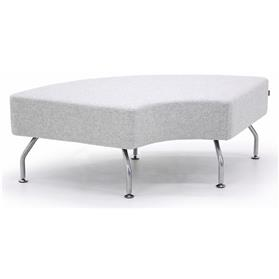 Verco Brix Curved Bench