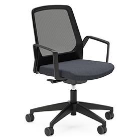 Interstuhl Buddy is3 confernce chair