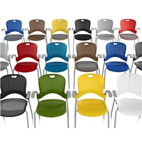 Herman Miller Caper Colours