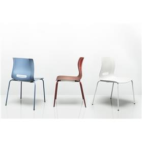 Allermuir Casper Side Chair