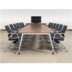 Verco DNA Boardroom Table