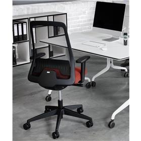 Interstuhl Every is 1 office chair Black Edition