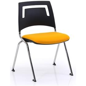 Verco Fly Plastic Back no Arms