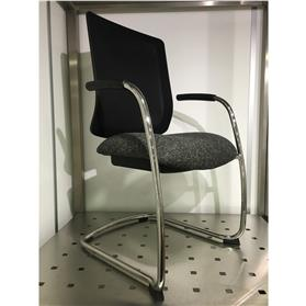 Boss Design Vite Visitors Chair (Ex Demonstration)