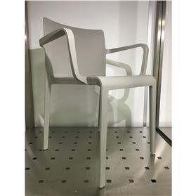 NEXT DAY DELIVERY! Pedrali Volt Polypropylene Chair with arms