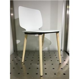 NEXT DAY DELIVERY! Pedrali Babila Four leg chair
