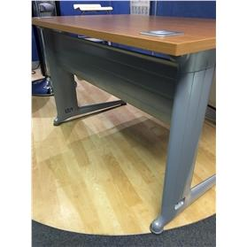 Elite Kassini Desk Cherry