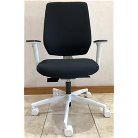 dauphin speed o task chair front