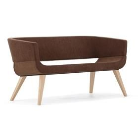 Allermuir Lola Wood Sofa