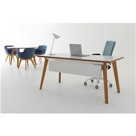 Verco Martin Rectangular Desk