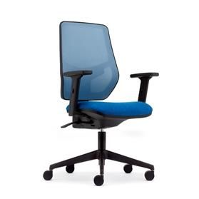 Torasen Meteor Mesh Office Chair