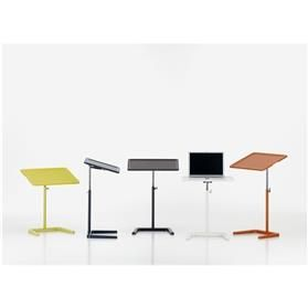 Vitra NesTable Designed by Jasper Morrison