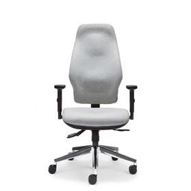 Torasen Orthopaedica 300Series Ultra High Back Task Chair