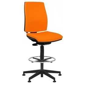 Elite Match Draughtsman Chair