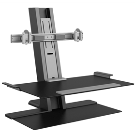 Humanscale Quickstand Dual Monitor
