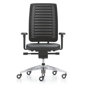 Girsberger Reflex Office Chair Wide Seat