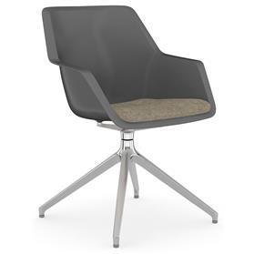 Viasit Repend chair Anthracite