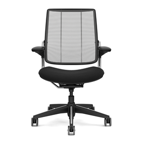 Humanscale Smart Ocean Task Chair Front