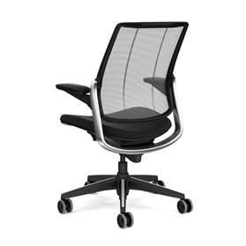 Humanscale Smart Ocean Chair Rear