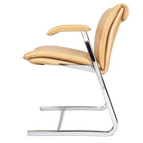 Boss Design Delphi Low Back Stacking Chair