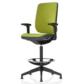 Orangebox Seren Counter Chair