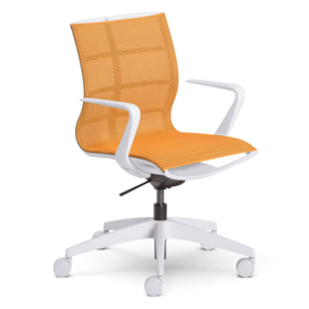 Sedus se:joy chair white