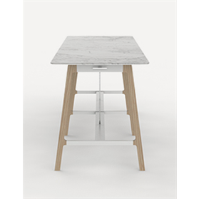 Allermuir Silta table